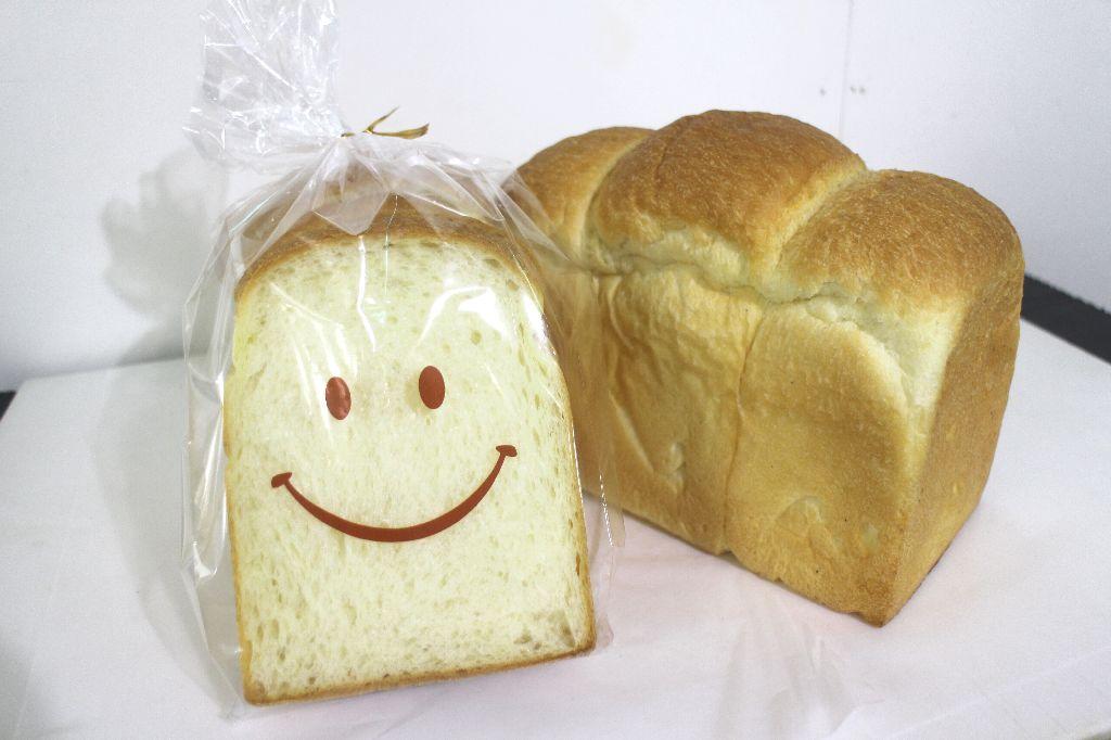 イギリスパン